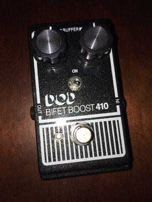 DOD Bifet 410 guitar pedal for Sale in Franklin, VA