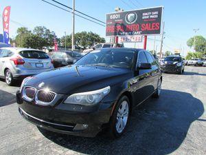 2010 BMW 5 Series for Sale in Pinellas Park, FL