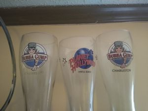 Collectible glasses for Sale in Greenville, SC