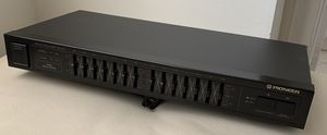 Pioneer GR-470 Stereo Graphic Equalizer for Sale in Hallandale Beach, FL