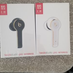 Beats Bluetooth Airpod for Sale in Waterbury, CT