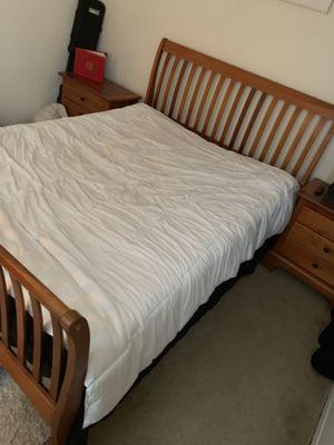 Bedroom set for Sale in Jacksonville, NC