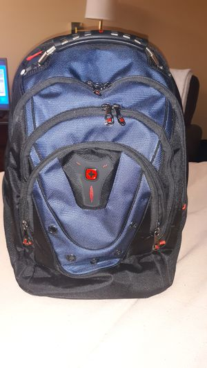 Wenger Swiss Laptop Backpack for Sale in Everett, WA