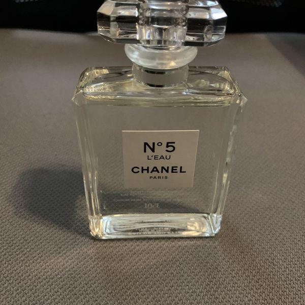 Chanel No 5 L' Eau Perfume! Brand new!
