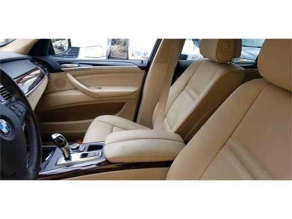 2011 BMW X5 XDRIVE35I