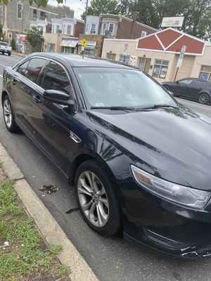 2013 Ford Taurus Sel 4 Sale!!!! for Sale in Philadelphia, PA
