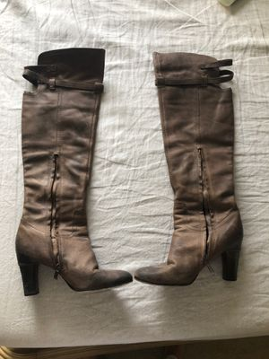 Over the knee boots - Women's Size 12 for Sale in Farmington Hills, MI