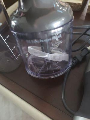 Kitchen aid 5 speed hand blender for Sale in Lutz, FL