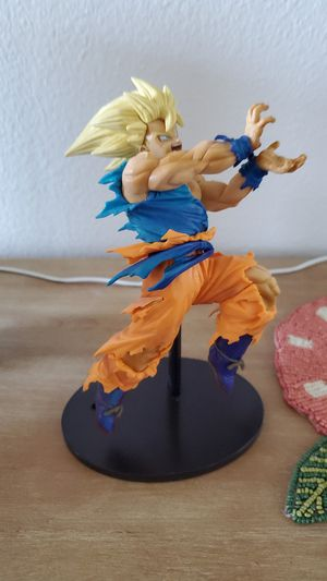 Dragon Ball Z Goku for Sale in Oakland, CA