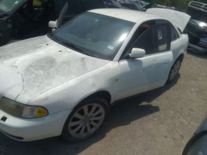 2000 Audi A4, PARTS ONLY!!! for Sale in Dallas, TX