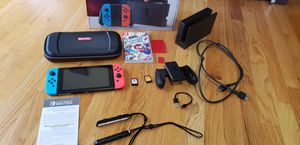 Nintendo switch for Sale in Las Vegas, NV