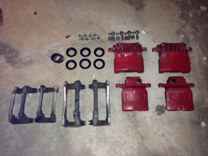 PONTIAC G8 GT FRONT AND REAR CALIPERS for Sale in Stamford, CT