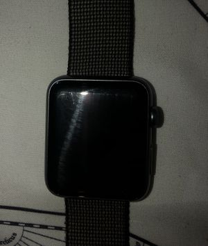 Apple Watch Series 2 Space Grey for Sale in Hialeah, FL