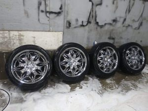 RIMS. SIZE 22 low pro for Sale in Idaho Falls, ID