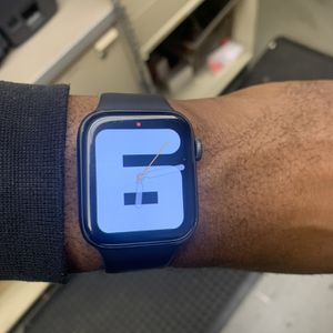Apple Watch 44mm With AppleCare Warranty for Sale in Washington, DC