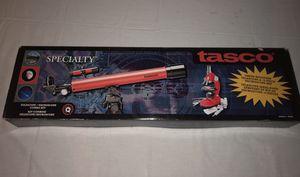 Tasco Telescope/Microscope Combo Kit for Sale in Des Moines, WA