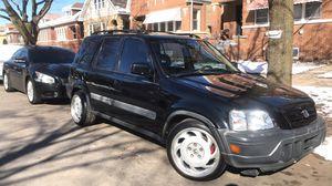 1999 Honda CRV AWD for Sale in Chicago, IL