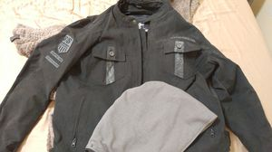 Speed and Strength, Stars and Stripes Motorcycle Jacket for Sale in Sugar Land, TX