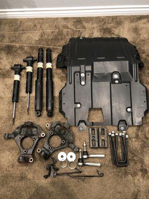 2014 Silverado 2wd OEM parts $600/ trade for Sale in Los Angeles, CA