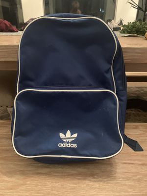 Navy Blue Adidas Backpack for Sale in Gilbert, AZ