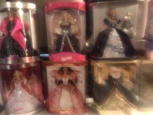 Barbie Collection for Sale in Phoenix, AZ