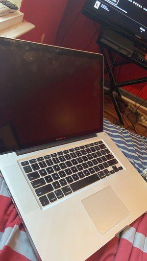 MacBook Pro 2011 for Sale in Murfreesboro, TN
