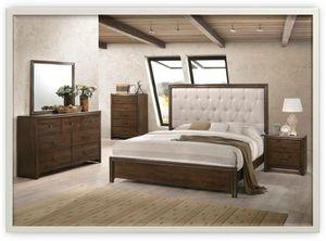 5 piece bedroom set for Sale in Houston, TX