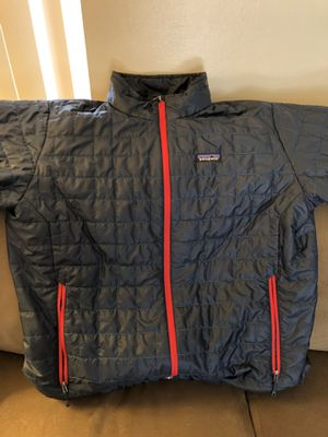 Patagonia Down Jacket. XL for Sale in Hermosa Beach, CA