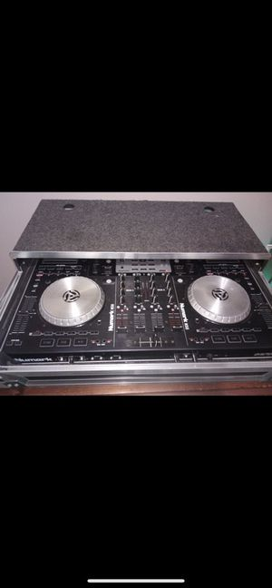 Numark ns6 for Sale in Sterling Heights, MI
