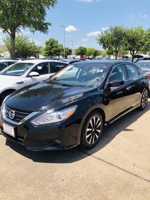 2018 Nissan Altima SV for Sale in Arlington, TX