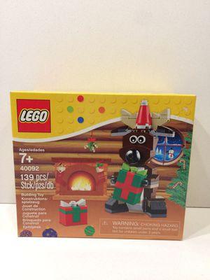 Reindeer LEGO 40092 for Sale in San Diego, CA