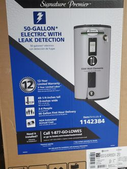 Hot Water Heater for Sale in Portland,  OR