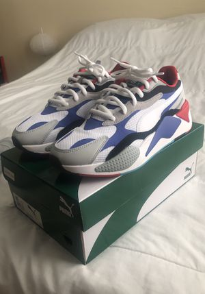 Puma RS-X3 for Sale in Houston, TX