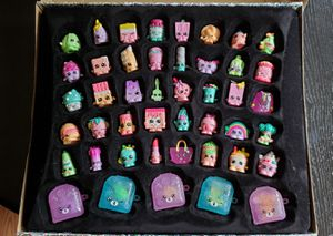 Shopkins Mystery box edition 3 for Sale in Sherwood, OR