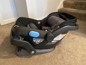 Uppababy Mesa car seat Jake for Sale in Bartlett, IL
