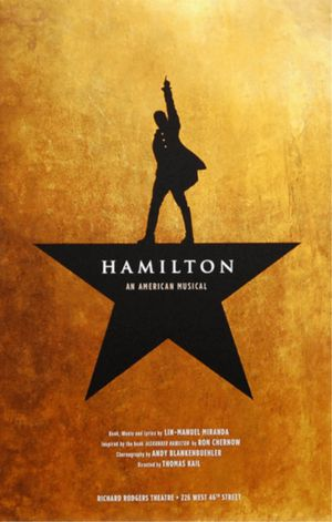2 tickets to Hamilton Tuesday, March 5th @ $300/ea for Sale in Tampa, FL