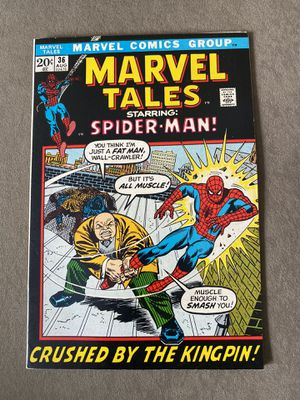 Marvel Tales #36 for Sale in San Leandro, CA
