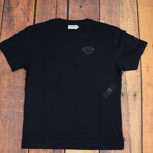 Diamond Supply Co. T-shirt Navy Blue Color/ XL Size/ Short Sleeve tee for Sale in Pasco, WA