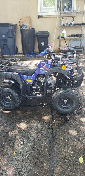 125cc ATV for Sale in Columbus, OH