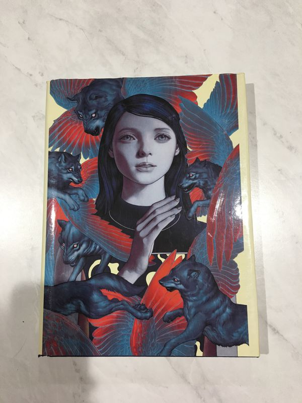 Fables The Complete Covers By James Jean