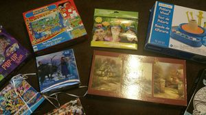 Games and puzzles for Sale in Jacksonville, FL