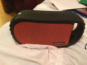 Ecoxgear weather resistant Bluetooth speaker for Sale in San Diego, CA
