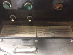 HVAC TOOL-AIR DUCT CLEANING SYSTEM-USED for Sale in Portland, OR