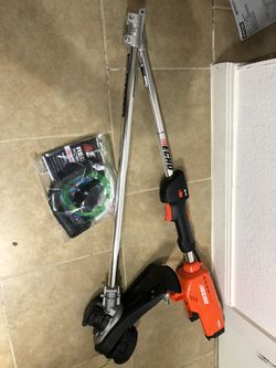 58v Echo String Trimmer ( Tool Only) for Sale in Dallas, TX