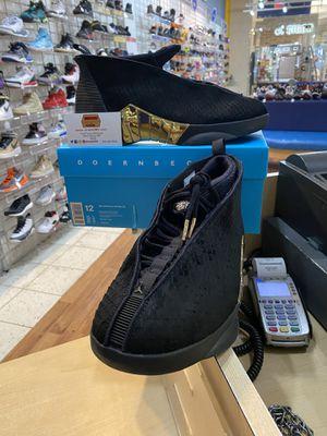 Air Jordan 15 Doernbecher Size 12 for Sale in Silver Spring, MD