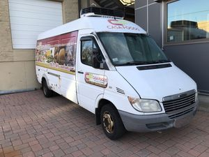 2005 Dodge sprinter food truck for Sale in Waltham, MA