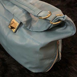 Beautiful Huge Vegan Leather Hobo bag for Sale in Laurel, MD