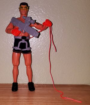 Action Man 11 inch figure for Sale in Glendale, AZ