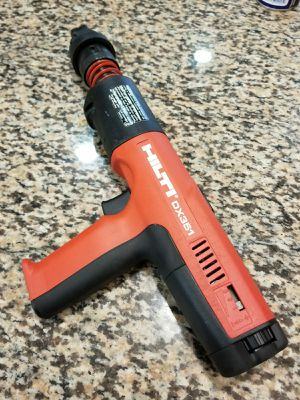 HILTI DX 351 AUTOMATIC. for Sale in Washington, DC