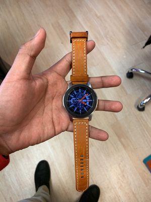 Samsung Galaxy Watch 46mm for Sale in Arlington, VA